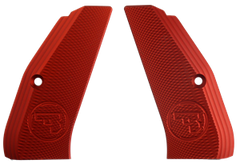 CZ 75 Full Size Factory Aluminum Grips