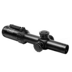 Bushnell AR Optic 1-4x 24mm Throw Down PCL