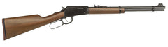 Mossberg 464 Rimfire Lever-Action Rifle - Straight Grip