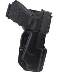 Blade-Tech Black Ice OWB Holster