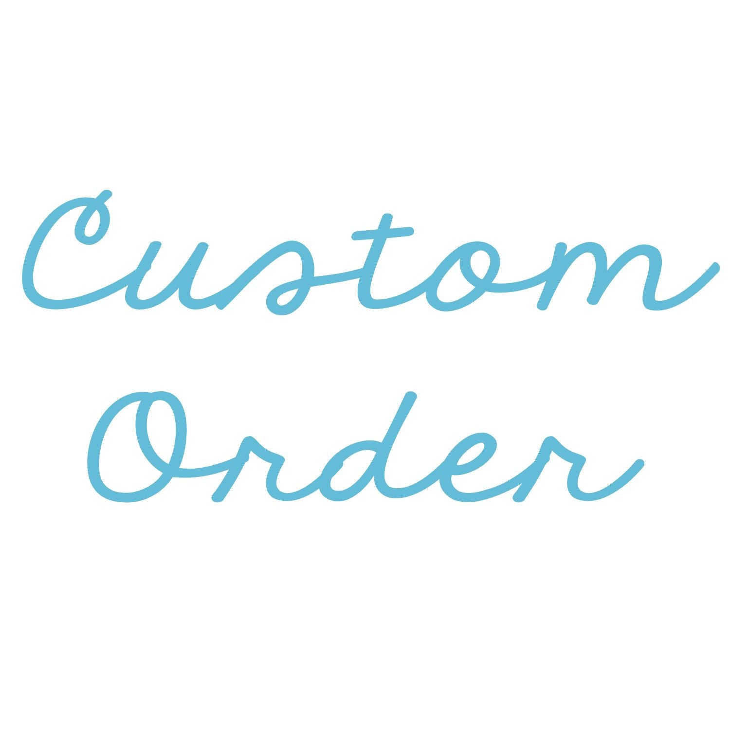 Custom order additional amount for Priority Express