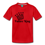 Future King - red