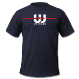 Men's  Jersey T-Shirt - navy