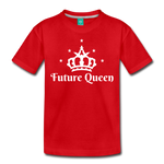 Future Queen - red