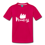 Princess - dark pink
