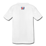 Kids' Premium T-Shirt - white