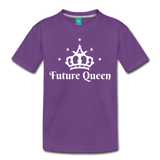 Future Queen - purple