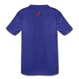 Kids' Premium T-Shirt - royal blue