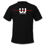 Men's  Jersey T-Shirt - black