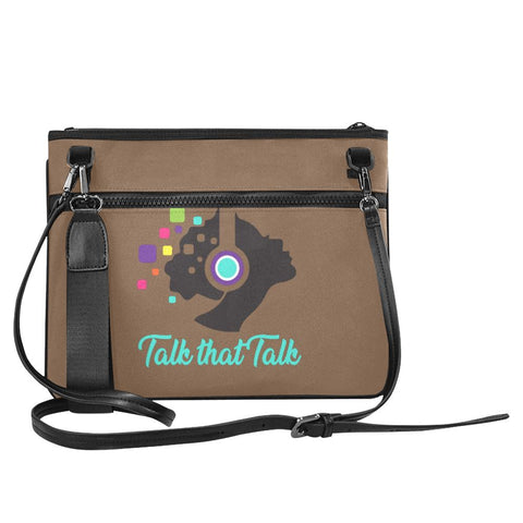 talk that talk jw fmI Slim Clutch Bag (Model 1668)