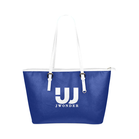 JW Leather Tote Bag/Small