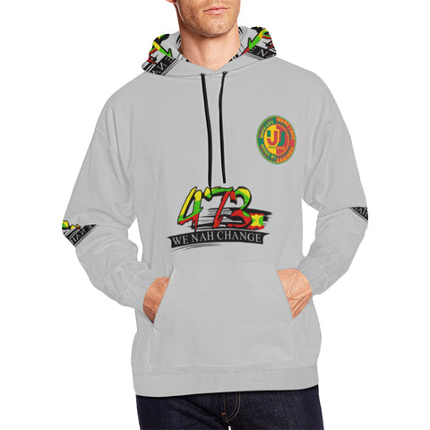 Hoodie for Men (USA Size)