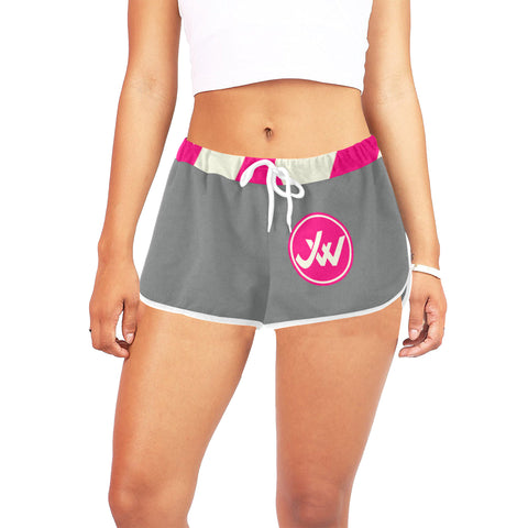 Women's Relaxed Shorts