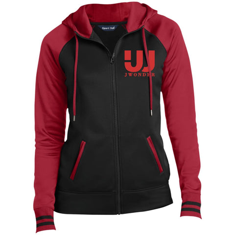 Reds Plus Size Ladies Spring Jacket