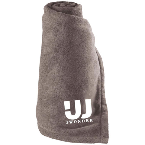 JW Large Fleece Blanket