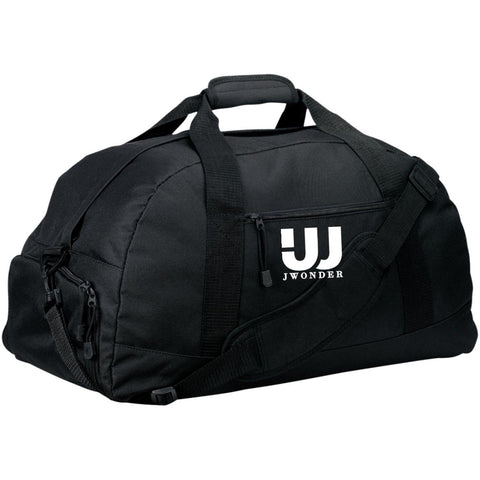 JW Large-Sized Duffel Bag