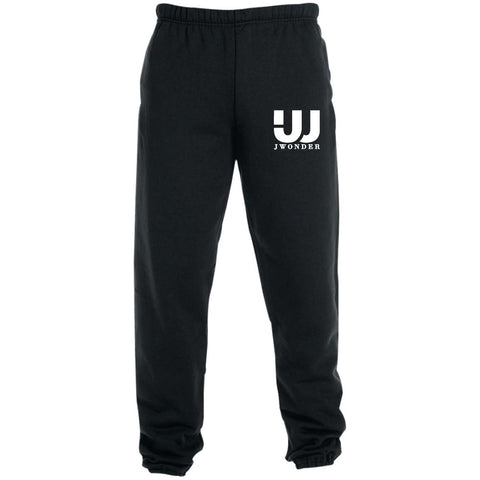 JW Sweatpants with Pockets