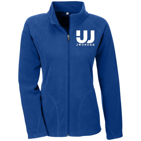 JW 365 Ladies' Microfleece