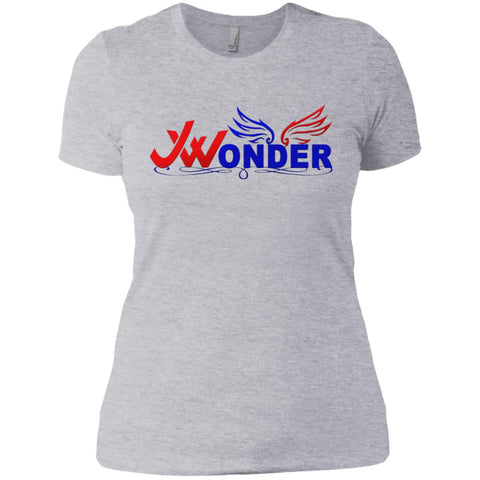 Ladies' Jwonder T-Shirt