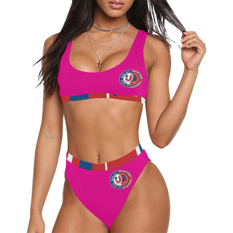 More Life Sport  Bikini Swimsuit