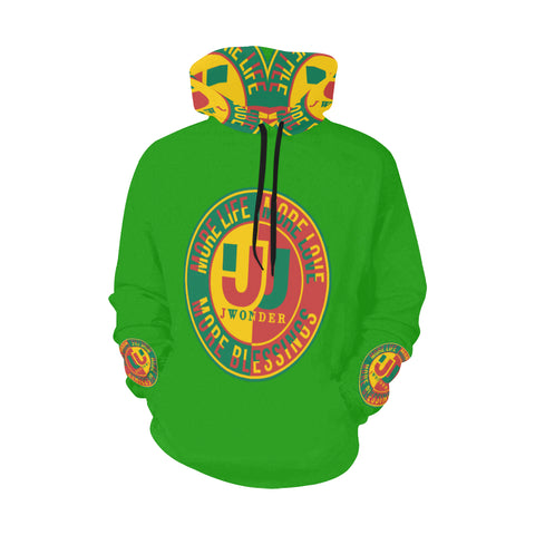 More Blessings Hoodie (for Women)