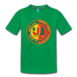 Kids' Premium T-Shirt - kelly green