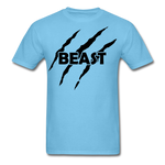 Men's T-Shirt - aquatic blue