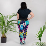 Jwonder Plus Size Leggings