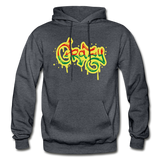 Heavy Blend Adult Hoodie - charcoal gray