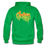 Heavy Blend Adult Hoodie - kelly green
