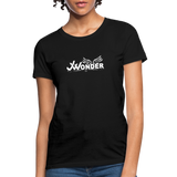 JW Women's T-Shirt - black