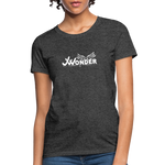 JW Women's T-Shirt - heather black
