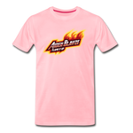 Aiden Blayze Men T Shirt - pink