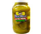 Dill Pickles 1 Gal