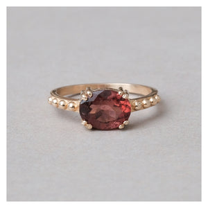 Open image in slideshow, dale tourmaline ring