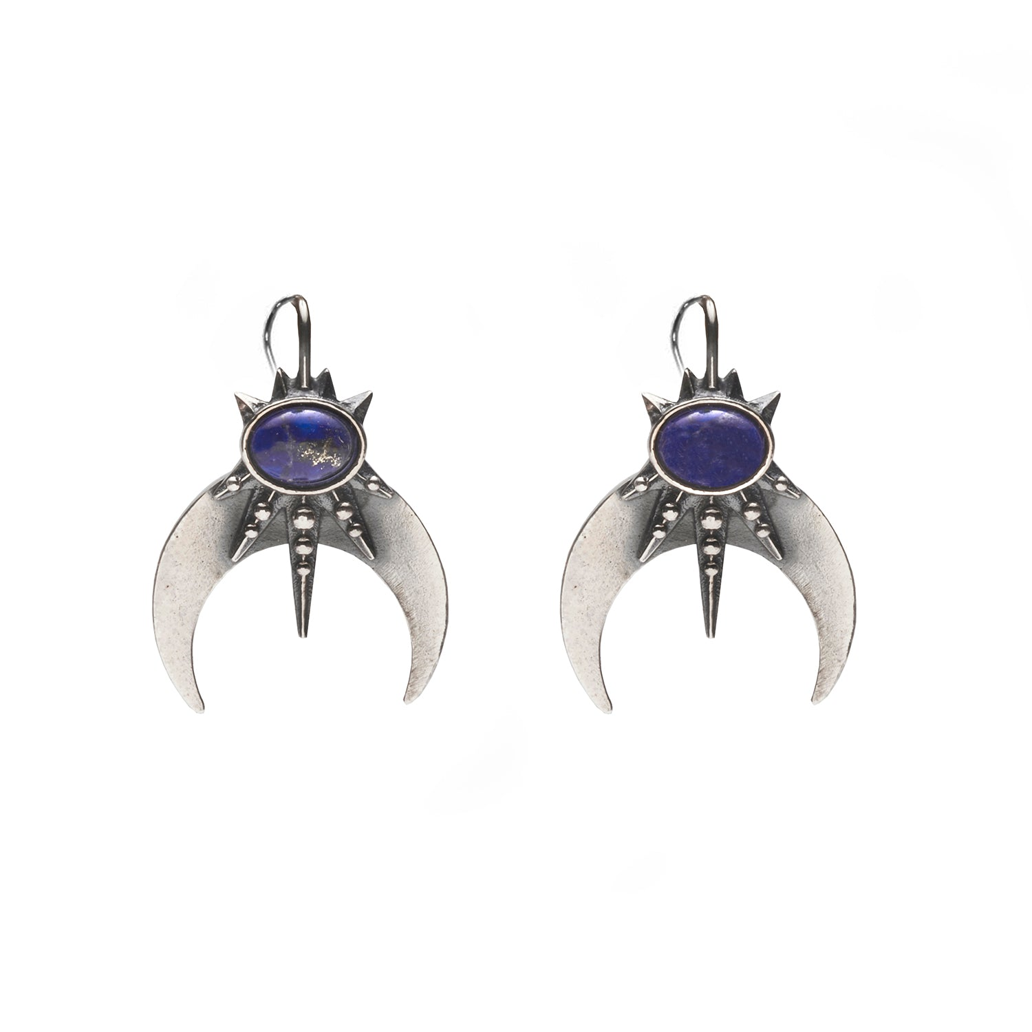 luz earrings