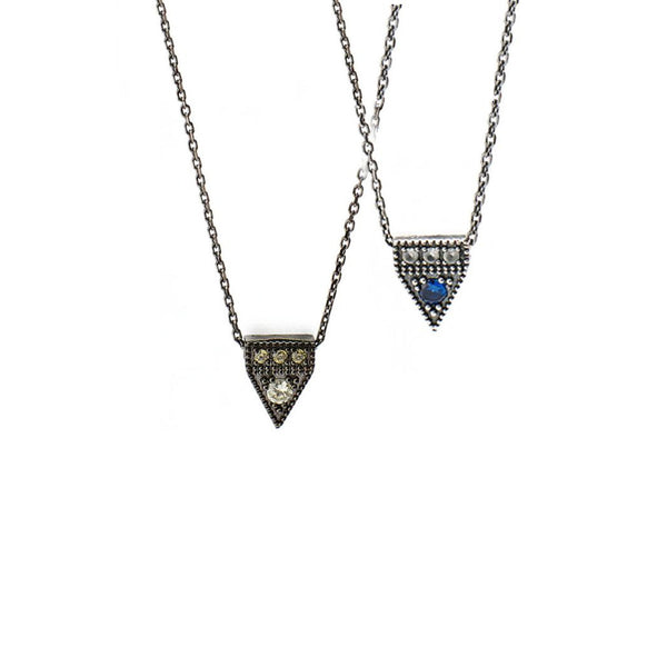 vault necklace