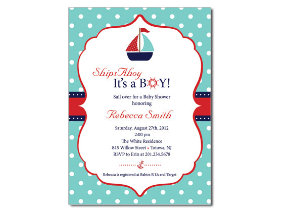 nautical its invitations a shower baby rustic product invitation chalkboard ahoy brql boy vendors il