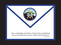 Masonic Announcement