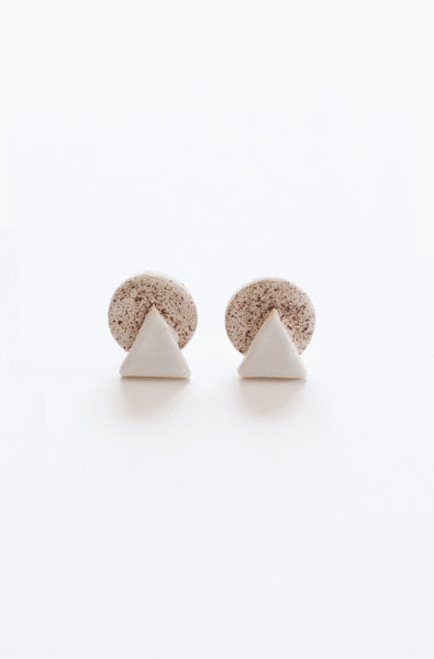 Mount Moon Earrings