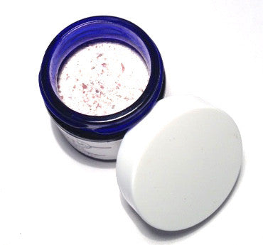 No. 2 Berry Face Exfoliant, all natural - best skincare, L.A. Christine, All Natural