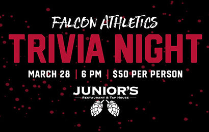 UWRF Athletics Trivia Night