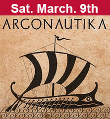 """Argonautika"" March 9"