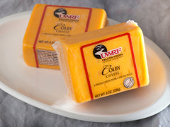 picture of Colby Cheese