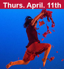 Dance Theatre April 11