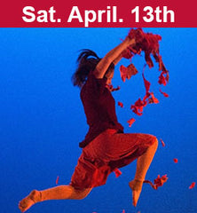 Dance Theatre April 13