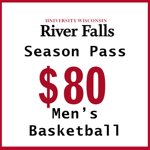 Season Pass: Men's Basketball