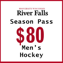Season Pass: Men's Hockey
