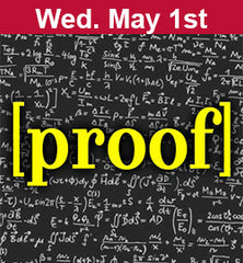 """Proof"" May 1"