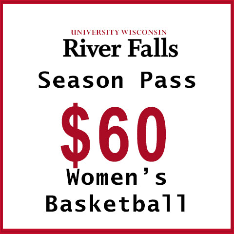 Season Pass: Women's Basketball